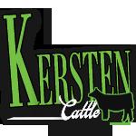Kersten Cattle Logo